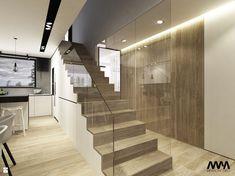 schody_01 - zdjęcie od MPArchitekci - Schody - Styl Nowoczesny - MPArchitekci