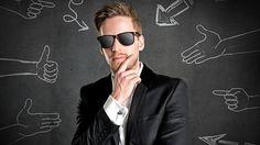 Como fazer marketing pessoal sem parecer arrogante?