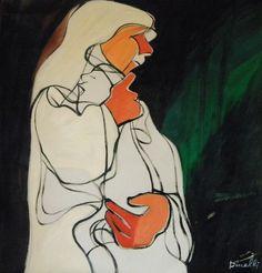 Maternità. Maternity. 1995. Gabriele Donelli