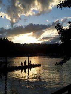Sellwood Park, Portland OR