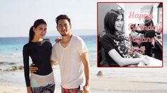 Ulang Tahun ke-23, Begini Ucapan Romantis Jeje Govinda Kepada Syahnaz Sadiqah