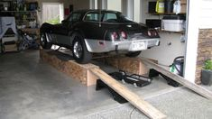 homemade car ramps - Third Generation F-Body Message Boards