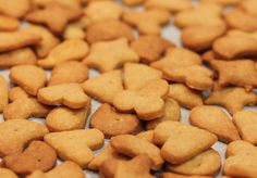 I hate that our schools serve our children Gold FIsh snacks regularly. They are high in salt, and contain no real nutrition. Many people have tried to make cheesy shape snacks, but end up using extra salt, butter, and while flour - UGH!  In this recipe we've made a truly healthy snack! Enjoy :)