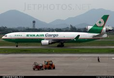 McDonnell Douglas MD-11(F) B-16109 48779 Hanoi Noi Bai - VVNB