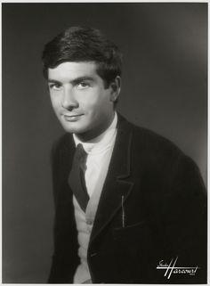 Jean-Claude Brialy, 1960