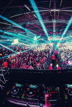 #dance #rave #music #edm #edc #trance #dj #plur