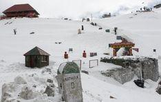 Nathula & Tsomgo – Sikkim