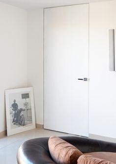 Ezy Jamb Frameless Cupboard Concealed Hinge Jib Door