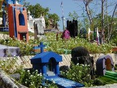 cemetery ~ Mexico