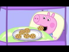 Peppa Pig English - The New Car 【01x23】 ❤️ Cartoons For Kids ★ Complete Chapters - YouTube