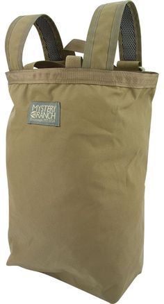 Booty Bag / Mystery Ranch