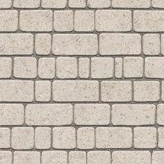 Textures Texture seamless | Pavers stone regular blocks texture seamless 06261 | Textures - ARCHITECTURE - PAVING OUTDOOR - Pavers stone - Blocks regular | Sketchuptexture