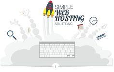 Web Cloud Hosting Service Dubai