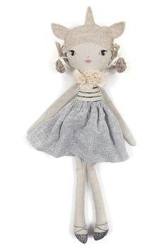 Mini Friends - Lola Doll - Unicorn - These Little Treasures