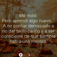 Siempre.....