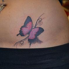 Lepke Pillangó Tetoválás Minták Képek - Westend Tattoo & Piercing