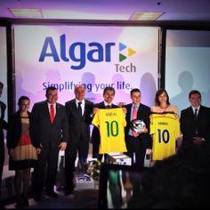 Grupo Algar inicia operaciones en #Medellín