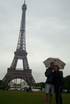 """Paris is always a good idea."" Eiffel Tower 2014"