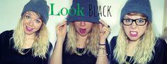 Look black asos