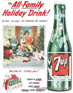vintage christmas ads - Google Search