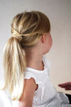 Back to School Hair! http://www.stylemepretty.com/collection/509/