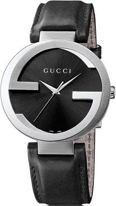 8e67cd23ba2 YA133205 - Authorized Gucci watch dealer - Ladies Gucci Interlocking