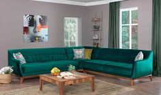 These 4 Living Room Trends for 2019 – Modells. Living Room Wall Units, Living Room Sofa Design, Living Room Trends, Living Room Sets, Living Room Designs, Adams Furniture, Home Decor Furniture, Sofa Furniture, Living Room Furniture