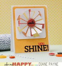You Shine ***Lily Bee*** - Scrapbook.com