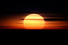 Australian Sunset by Ockert Le Roux on 500px