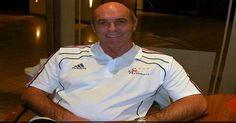 "Silvan Nuy, ""the new coach of the Tunisian national  handball team"