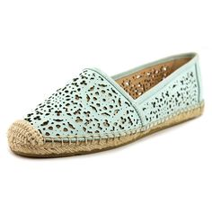 Vince Camuto Daegan Women  Round Toe Leather  Espadrille NWOB | Clothing, Shoes & Accessories, Women's Shoes, Flats & Oxfords | eBay!