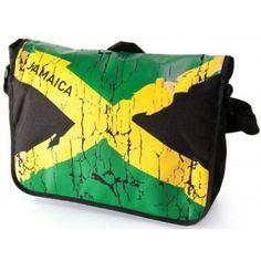 Puma Jamaica Cross Body Bag
