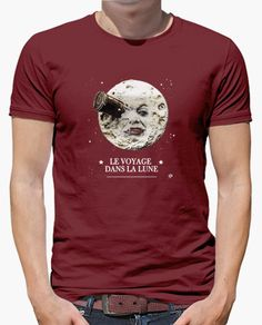 Un viaje a la luna, diseño inspirado en un clásico francés del cine mudo.  A trip to the moon, design inspired by a French classic silent film.