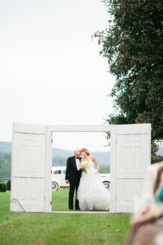 #father  Photography: Morgan Trinker - morgantrinker.com  Read More: http://www.stylemepretty.com/virginia-weddings/charlottesville/2013/11/27/art-deco-inspired-charlottesville-wedding-from-morgan-trinker/