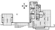 Stay seth peterson cottage on mirror lake near lake for Usonian house plans for sale