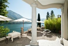 Take me there anytime I am ready!!!! Can't tell couples how it is till I have seen and experienced it!!!! New for July: Relais Villa Vittoria hotel at Lake Garda, Italy