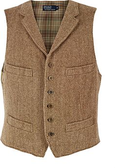 Polo Ralph Lauren. this is an awesome vest
