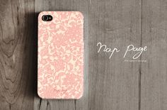 Apple iphone case for iphone iphone 4 iphone 4s iphone by NapPage, $19.90