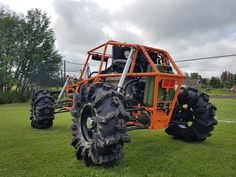 4 Wheel Bicycle, 4x4, Bone Stock, Polaris Ranger, Go Kart, Cars And Motorcycles, Offroad, Cool Cars, Tractors