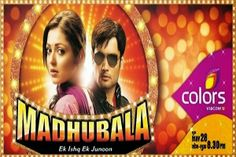 Watch Drama Serial Madhubala Ek Ishq Ek Junoon 27 December 2013 Full Episode, Madhubala Ek Ishq Ek Junoon latest episode Full. Hindi Serial Madhubala Ek Ishq Ek Junoon Today's Full Episode HD Video, Watch all the Episode of Madhubala Ek Ishq Ek JunoonMadhubala Ek Ishq Ek Junoon is a story of a girl who was born on a film set and has since then mature in that atmosphere. An ordinary girl with no goal, devoid of glamour, Madhubala is happy as a beautician but everything revolutionize when… All Movies, Hindi Movies, Movies To Watch, Pakistani Dramas Online, Colors Tv Show, Watch Drama, Indian Drama, Ordinary Girls, All Episodes