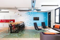 Lithium Offices- London - Office Snapshots