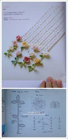 Watch The Video Splendid Crochet a Puff Flower Ideas. Phenomenal Crochet a Puff Flower Ideas. Crochet Puff Flower, Crochet Flower Tutorial, Crochet Flower Patterns, Crochet Designs, Crochet Flowers, Crochet Brooch, Freeform Crochet, Crochet Motif, Crochet Doilies