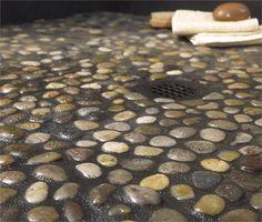 Decorative Pebbles from Solistone