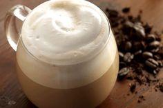 Receita de cappuccino gelado dukan para a fase ataque.