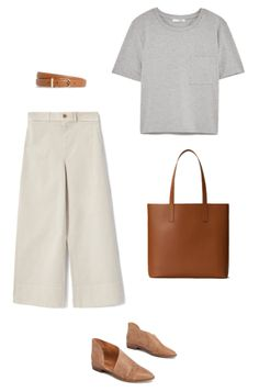 Stil Spring 2019 Capsule Wardrobe Outfit Ideas - Emily Lightly Why You Get More With Liberty Uniform Estilo Fashion, Look Fashion, Fashion Tape, Fashion Photo, Feminine Fashion, Cheap Fashion, Minimalist Wardrobe, Minimalist Fashion, Mode Outfits