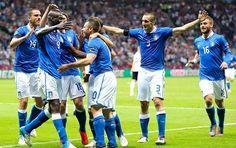 Italia azzurra