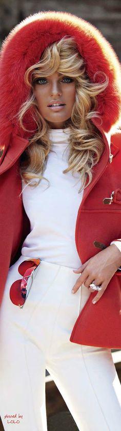 Candice Swanepoel Sebastian Faena Photoshoot | LOLO