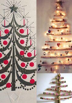 Christmas Tress Sisal For Crafts