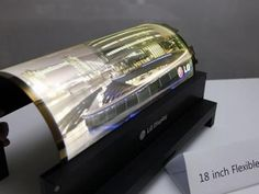 Roll to roll production has long since been an unfillfileld promise. Apparently LG rolls out cheaper production processes for 'rollable' flexible displays.