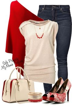 """""""Untitled #458"""" by mzmamie on Polyvore"""